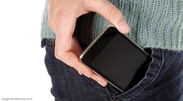 Tips bila Ponsel Milik Anda Hilang