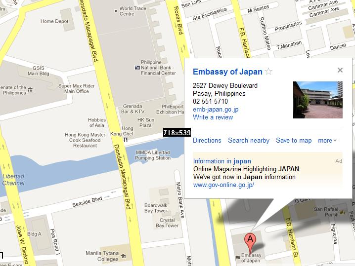 Japan Embassy In The Philippines 75