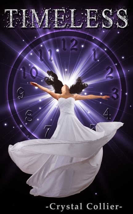 Timeless -Cover Reveal!