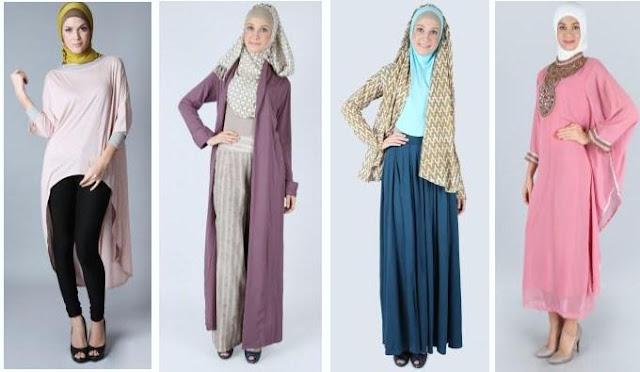 Tips Membuka Toko Online Baju Gamis Agar Cepat Menguntungkan