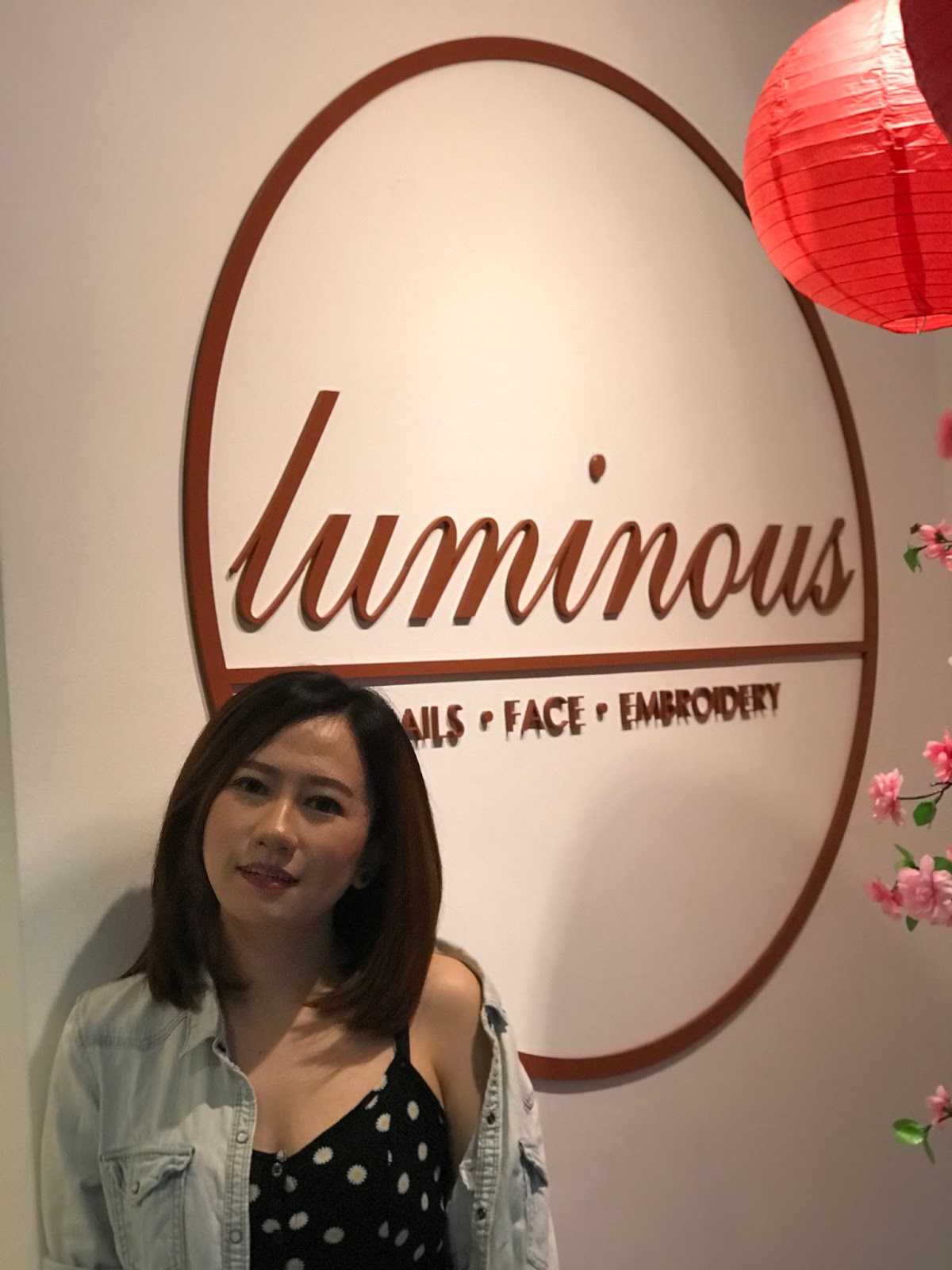 [Beauty Review] Top Notch Gel Manicure Service at Luminous Beauty Parlour, Desa Park City