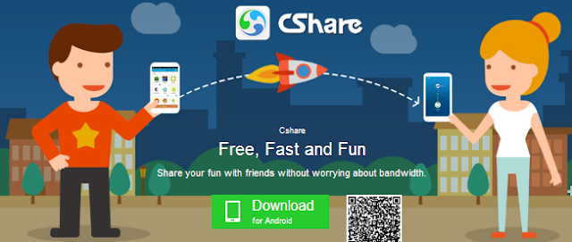 C Share Latest Version Free Download For Android