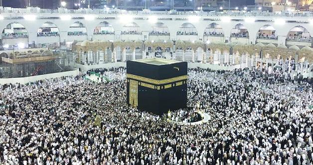Berghibah di Depan Ka'bah, Purnawirawan Ini Menjadi Linglung di Makkah