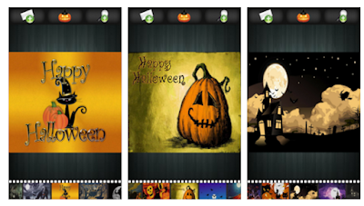 Best Halloween Wallpapers