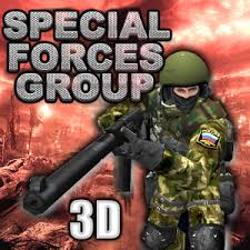 Special Forces Group 2 APK + Mod Money + Data Android {Update}