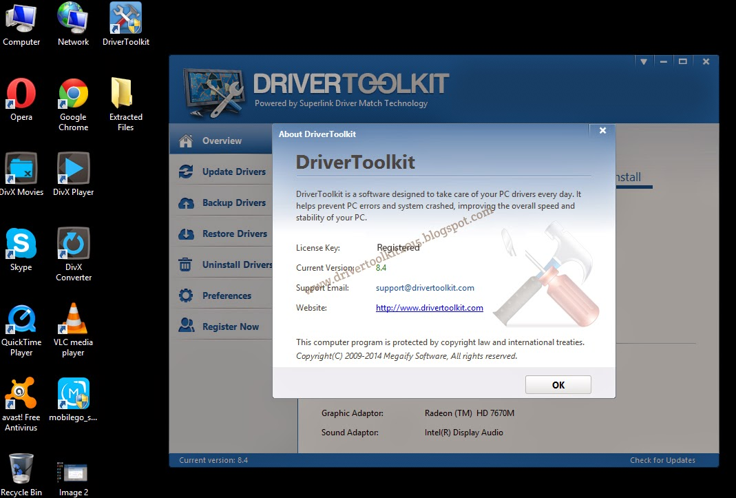 is driver toolkit safe