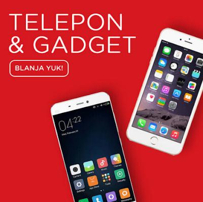 Temukan Smartphone Canggih Di Blanja.com