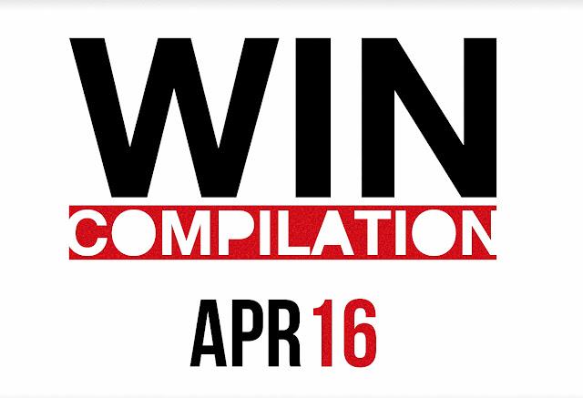 WIN Compilation April 2016 | Man hat ja sonst wenig zu Lachen