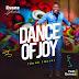 Evans Ighodalo Returns w/ New Single - 'Dance of Joy' [Unek Idara] | Prod. by Greenwox || @evansighodalo @7promediang