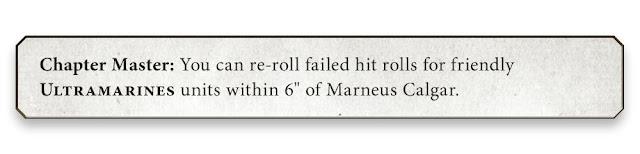 Reglas Marneus Primaris