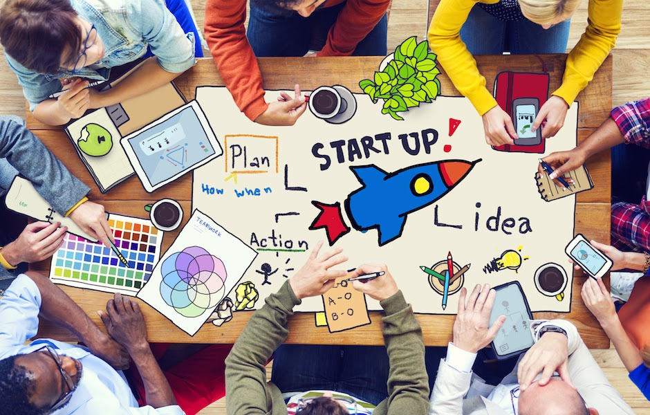 How to Start a Startup Türkçe