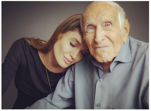 Sinopsis Film Unbroken 2014 Sutradara Angelina Jolie (Jack O'Connell)