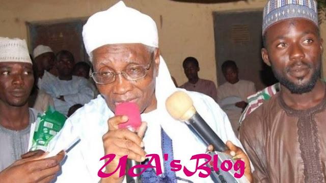 Security Better Under Jonathan's Govt Than Buhari's – Northern Elders