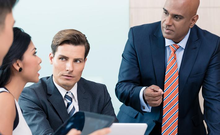 En el marco del foro habrá sesiones privadas para que los empresarios y emprendedores presenten sus empresas ante múltiples fondos y lleguen a ser prospectos para recibir capital. (Foto: Depositphotos)