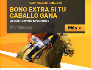 betfair apuesta gratis 25 euros si ganas carrera caballo