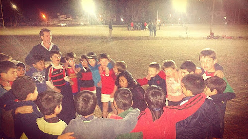 """Tigres se suma al programa """"Rugby en los Barrios"""""""