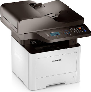 Samsung ProXpress M4075FX Driver Download