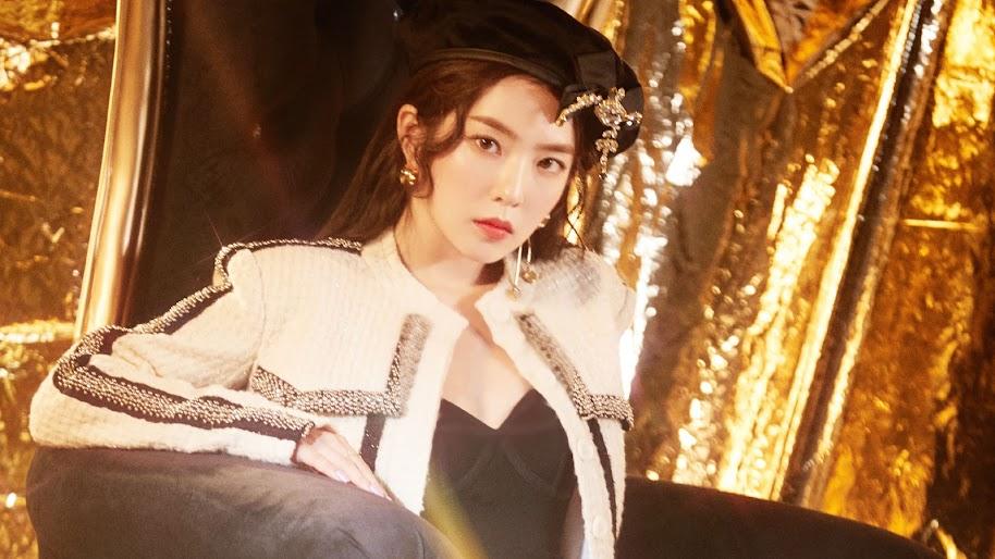 Irene Red Velvet Really Bad Boy 4k Wallpaper 2