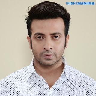 Shakib Khan Bangladeshi Actor Biography, HD Photos