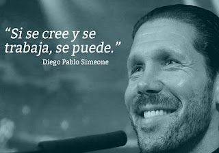 Cholo Simeone, Final Champions, Milan,