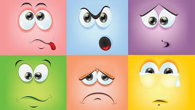 Αποτέλεσμα εικόνας για αναγνωριση συναισθηματων