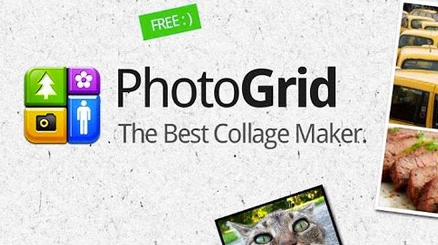 Terbaru Photo Grid - Collage Maker Apk Premium 5.163 untuk Android