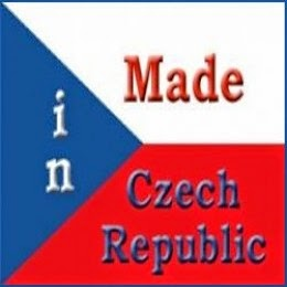 made in czech republic flag colors