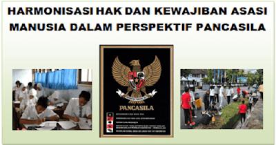 Ringkasan Materi Mata Pelajaran PPKn Kelas XI (Sebelas) Kurikulum 2013 SMK/SMA/MAK/MA Semester Ganjil