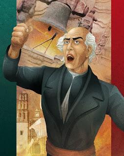 Biografía Corta Personajes De La Independencia De Mexico
