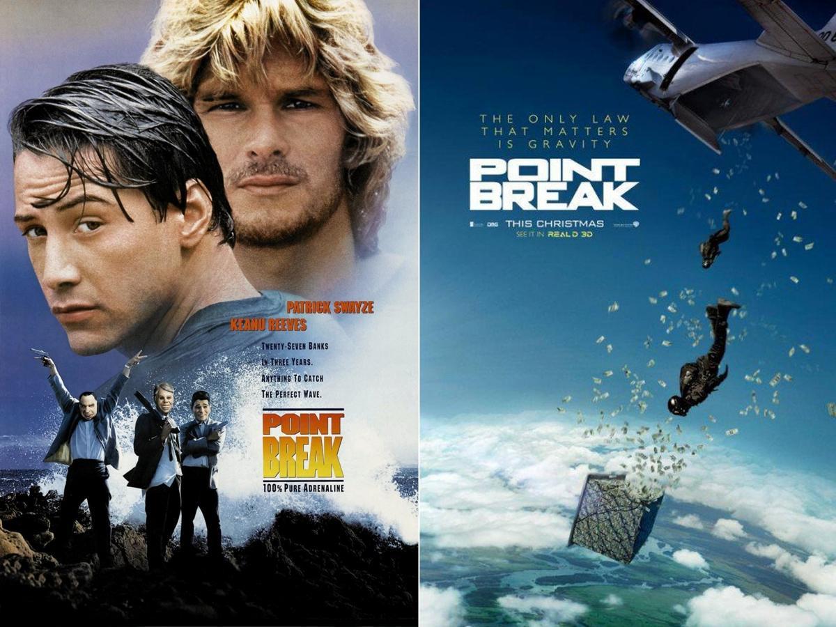 Breakaway ( film)