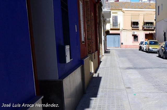 Almacera (Valencia).