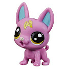 Littlest Pet Shop Series 5 Lucky Pets Fortune Crew Chihuahua (#No#) Pet