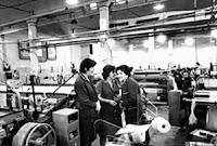 Тъкачна фабрика