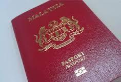 Beza Passport Merah dan 'Passport Biru'