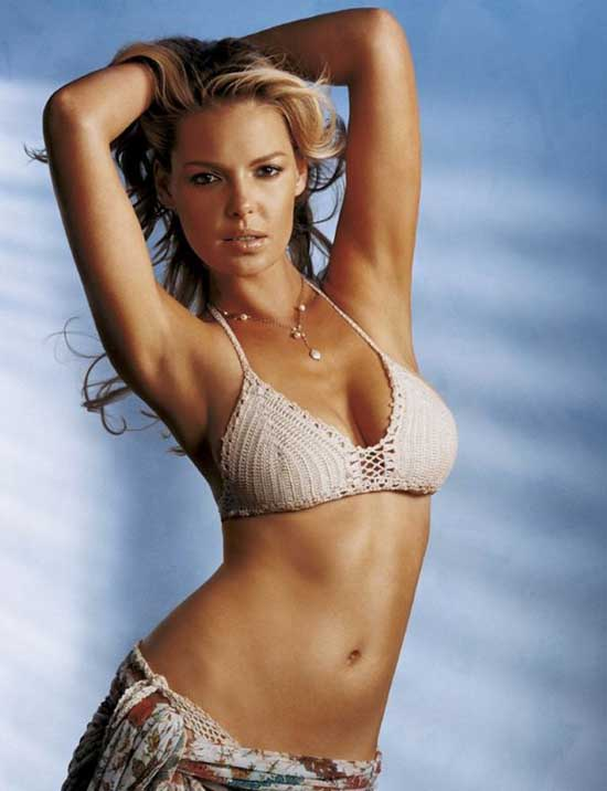 Top 7 Sexiest Above 30 Years-old Hollywood Women Celebrity ...
