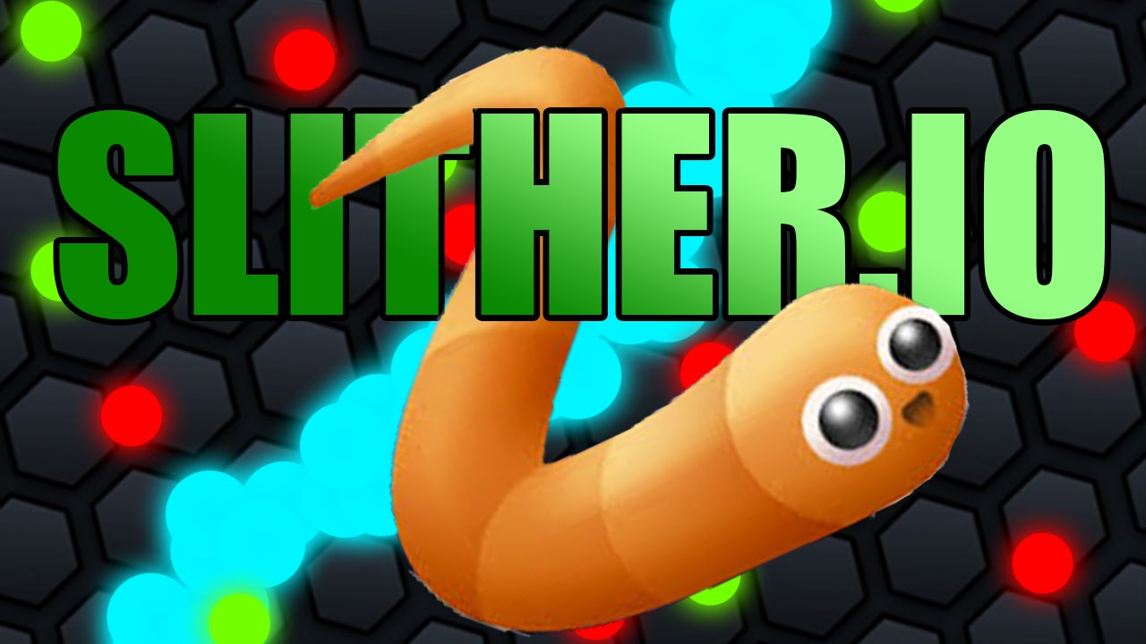 Slither.io APK Mod (Offline/Online, Ads-Free) for Android