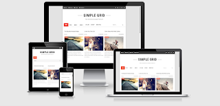 Simple Grid Responsive Blogger Template, Download Simple Grid Responsive Blogger Template for Blogger, Download Simple Grid Responsive Blogger Template for wordpress