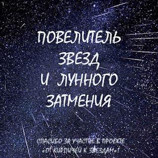 """За участие в СП """" От кирпичей к звездам"""""""