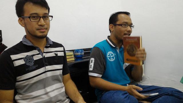 exchange feed group , kelab blogger ben ashaari