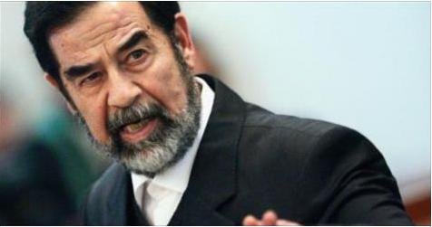 الرجل الذي أخفى ''صدام'' يخرج عن صمته ويكشف مفاجأة