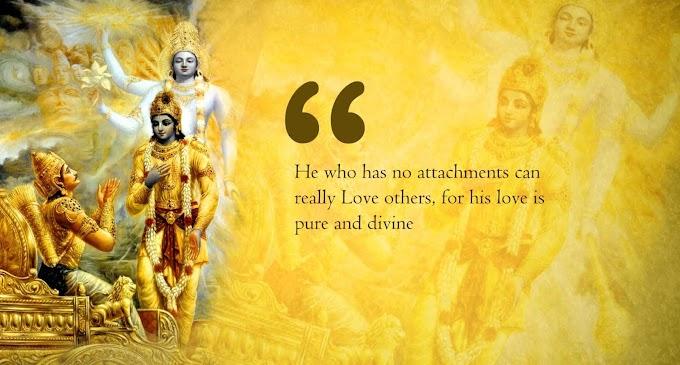 The Spiritual Realm of Supreme Lord