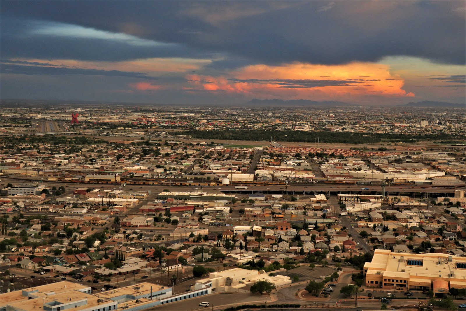 living rootless el paso the scenic