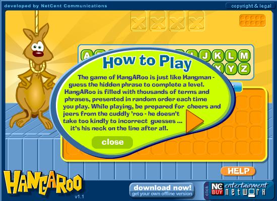 Game Hangaroo Untuk PC Full Versi