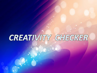 Slide Creative - checker
