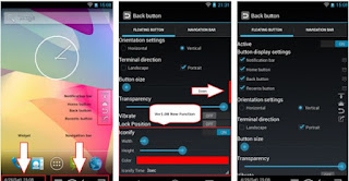 How to Add Home/Back Soft Button Keys On Android Without Root