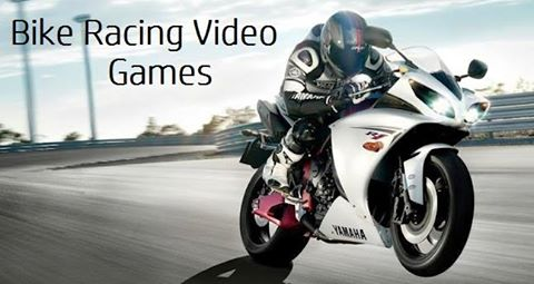 Bike Racing Games Free Download