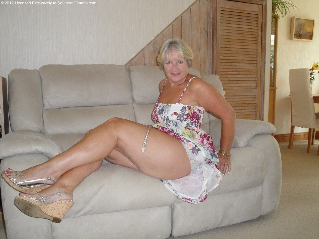 Women southern charms mature