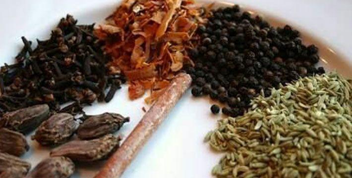 मालवणी मसाला- पाककला | Malvani Masala - Recipe