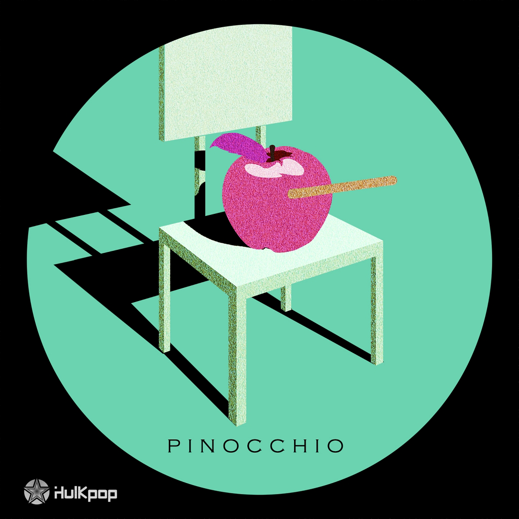 [Single] CHEEZE – Pinocchio