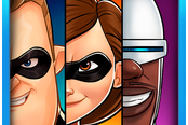 Disney Heroes: Battle Mode v1.1.1 Mod Apk (MOD Unlocked All) Terbaru